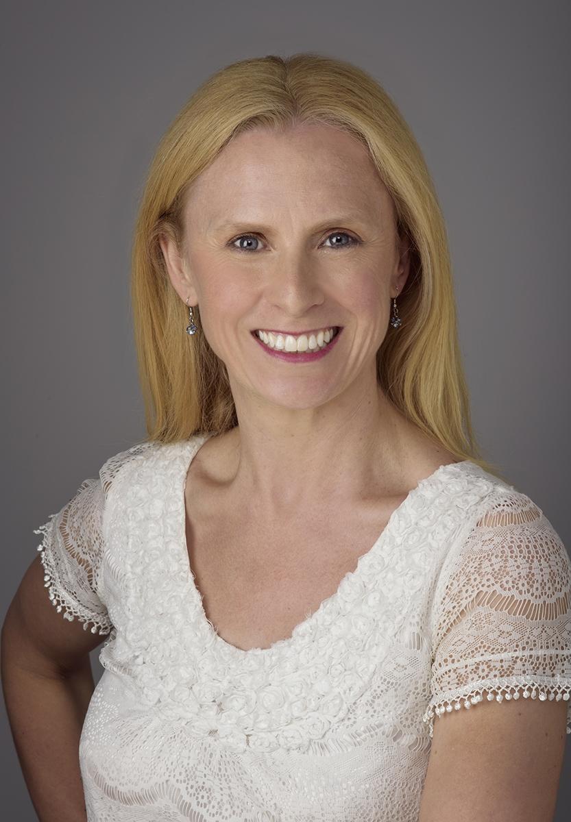 Dr Sharon Lierse